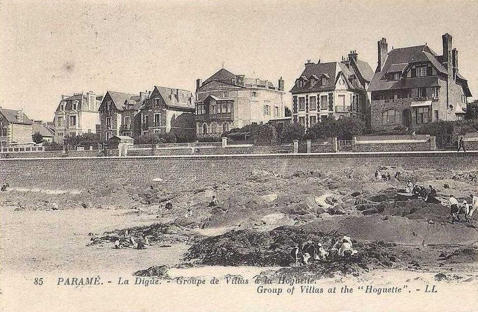 Villas hoguette